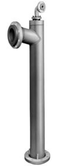 liquid jet ventilator