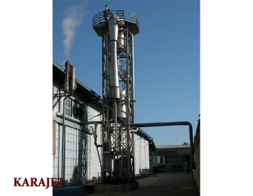 Steam Jet Chiller