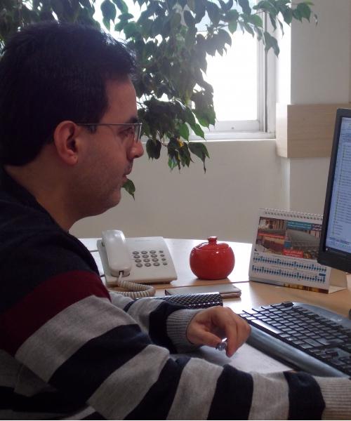 محمد شریف مقدم