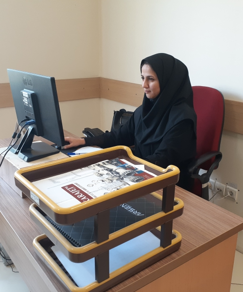 Mahla Hosseini