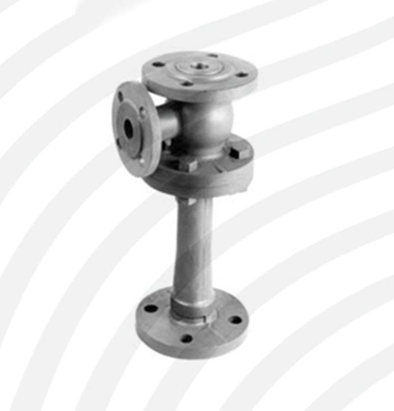 Liquid Jet Compressor-کمپرسور با محرک مایع