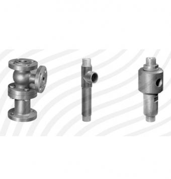 (Liquid Jet Liquid Pumps (Eductor-اجکتور مایع با جت مایع