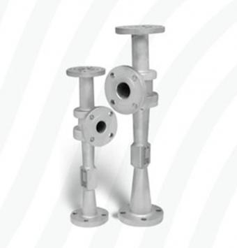 Steam jet ventilator-ونتیلاتور با محرک بخار