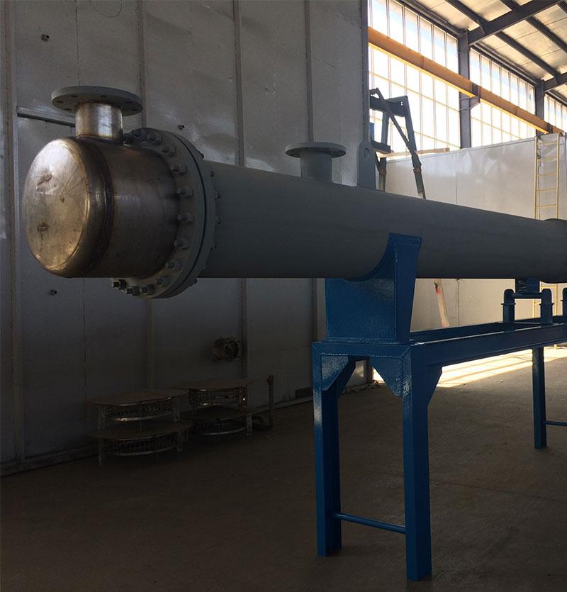مبدل حرارتی-heat exchanger