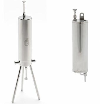 سمپل کولر-Sample Cooler