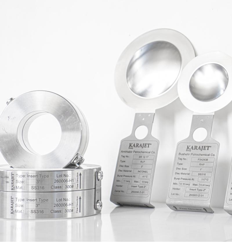 Rupture disk